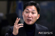 검찰, '성추행 의혹' 이창우 동작구청장 무혐의 처분