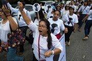 유아원에서 3세 여아 성폭행…미얀마가 발칵