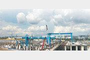 인도네시아에 'GS수퍼마켓' 5개 점포 개장