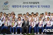 """""""한국, 2020년 도쿄 올림픽서 金 10개에 종합 11위 예상"""""""