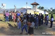 브라질서 또 대규모 '교도소 폭동'…최소 52명 사망