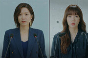 여성이 첩보요원-형사 역할… 남성 중심사회에 강펀치