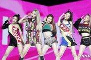 ITZY 신곡 'ICY' MV, 3000만뷰 돌파…가파른 상승세