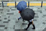 [날씨] 전국 호우특보 해제…경기·강원 등 일부 오후까지 비