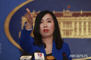 中-베트남 남중국해 대치 상황 한달만에 종료