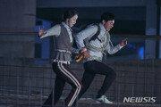 조정석·임윤아 '엑시트', 개봉 11일만에 500만↑