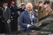 찰스 英왕세자, 10월 일왕 즉위식 참석…11년만에 일본行