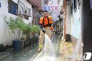 작년보다 '덜 더운' 올여름…서울 온열질환자 88% 감소