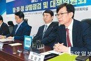 """""""내년에도 확장재정… 日에 적극 대응"""""""