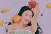 '서머 퀸' 레드벨벳, 조이 티저 공개…넘치는 과즙미