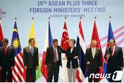 한중일, 20~22일 외교장관회담 개최…한일갈등 해결 국면 접어들까?