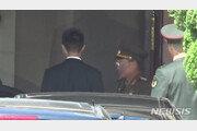 """北통신 """"김수길 총정치국장, 중국 방문 위해 16일 출국"""""""
