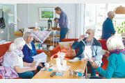 개인집에 살며 식사-취미는 함께… 독거 외로움 떨칠 '코하우징'
