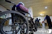 지난해 65세 이상 노인 진료비 31조7천억…전체 41% 차지