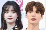 """구혜선 """"안재현과 이혼, 합의한 상황 아냐…가정 지키고 싶다"""" 반박"""