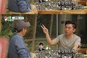 """'미우새' 임원희 """"과거 스포츠카로 천천히 운전…신하균 화냈다"""""""