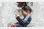 낮 최고 기온 33도…전국 맑고 곳곳 폭염특보