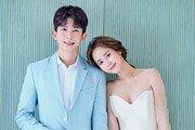유키스 기섭♥정유나, 웨딩화보 추가 공개…달달 비주얼