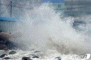 가을의 불청객 '태풍'…지구 온난화로 한반도 영향 강해져
