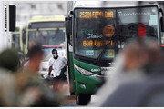 브라질서 버스 인질극… 범인 사살돼