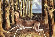 프리다 칼로의 사슴[이은화의 미술시간]〈73〉