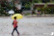 [날씨] 전국에 무더위 식히는 비…제주·남부 150㎜ 폭우