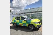 쌍용차, 영국서 공공부문 차량 조달 공급 확대