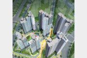 인천 서구 루원시티 최중심에 49층 주상복합 랜드마크 선다