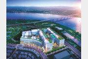 한강 이남 최대 규모 지식산업센터 분양