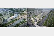 연희동 교통섬-증산빗물펌프장 터에 500명 입주 청년주택-창업공간 조성
