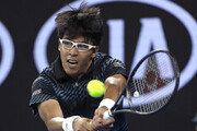 정현·권순우, US오픈 테니스 나란히 본선 진출