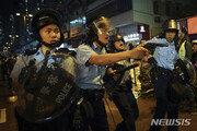 中, 덩샤오핑 발언 꺼내들어 홍콩 무력개입 시사