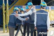 '국정농단' 대법원 선고 앞두고도 공개 행보 이어간 이재용 부회장