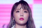 [연예뉴스 HOT①] 홍진영 '가족기획사 설립' 가능성 부인