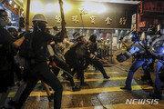 "G7 정상 ""홍콩 번영에는 1국2체제 유지 중요"" 의견일치"