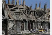 시리아 락까 등 두 도시에서 큰 폭발… 최소 10명 사상