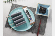 [Food&Dining]국민 아이스크림 비비빅-메로나, 흑임자 입고 튜브 모양으로 변신