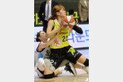김단비, 부상으로 여자농구 국가대표 낙마…구슬 합류