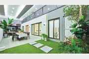 [아파트 미리보기]테라스-다락방-복층… 워라밸 맞춤형