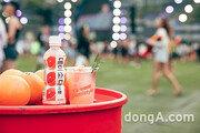 """동아오츠카 '데미소다', EDM 축제 참가… """"젊은 층 공략"""""""
