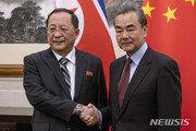 中왕이 외교부장, 9월 2~4일 북한 방문