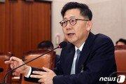 文대통령, 김현수 농림축산식품부 장관 후보자 임명 재가