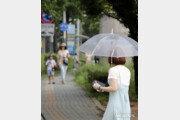 [날씨] 토요일, '가을 문턱' 아침·저녁 선선…충남서해안·전북 소나기