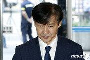 부산출신 '조국' 장관 임명 PK지역 '반대 63.9%· 찬성 34.4%'