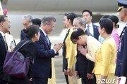 """[전문]文대통령 """"한-메콩 정상회의, 상생협력 새로운 장 될것"""""""