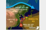 [날씨]5일까지 최대 300㎜, 주말엔 태풍 영향…이번주 내내 비