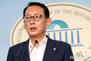 """한국당 """"조국, 명백한 거짓말""""…3일 오후 2시 반박 언론간담회"""