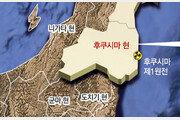 후쿠시마 원전 배기통 일부 해체…동일본 대지진 이후 처음