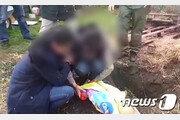 """""""배고픈 세상과 작별""""…아이 목졸라 숨지게한 러시아 엄마"""