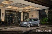 BMW코리아, 뉴 X7 가솔린 모델 출시… 가격 1억2680만원 부터